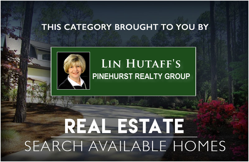 Pinehurst Homes For Sale
