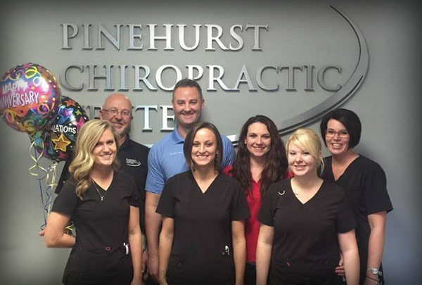 Pinehurst Chiropractic Center