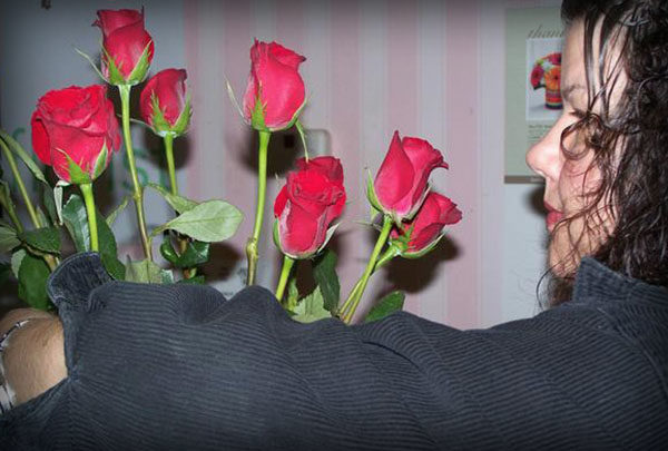 Christy's Flower Stall