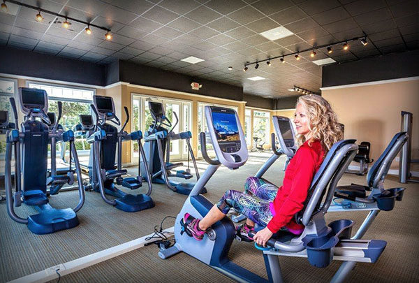Pinehurst Country Club Fitness Center