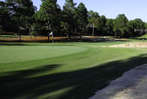Longleaf Golf & Family Club