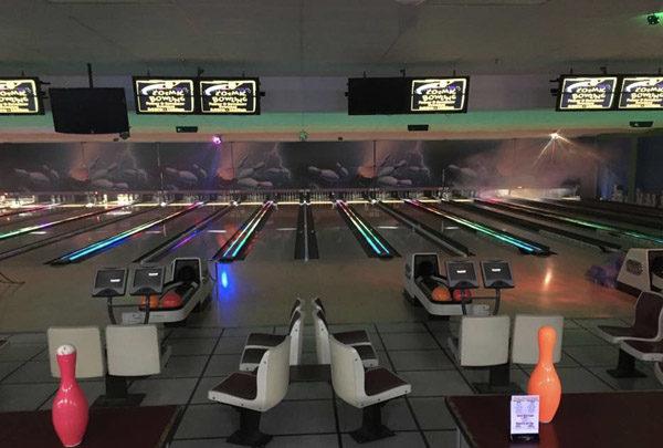 Sand Hills Bowling Center
