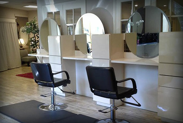Studio 22 Salon