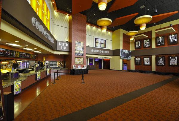 Frank Theatres – Sandhills Stadium 10