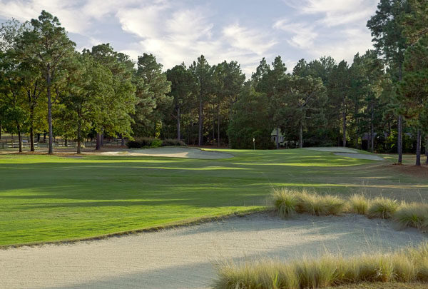 Country Club or Whispering Pines