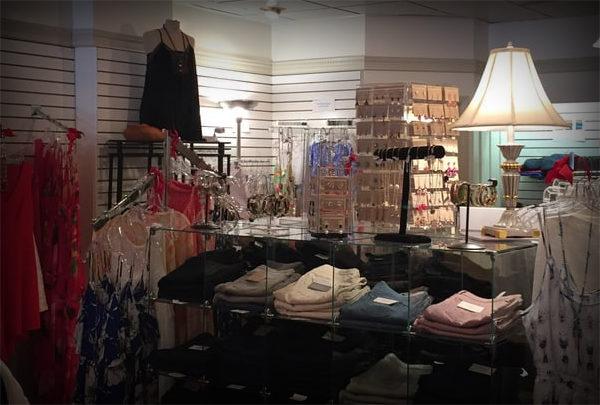 Denker Sundry & Gifts Retail Store