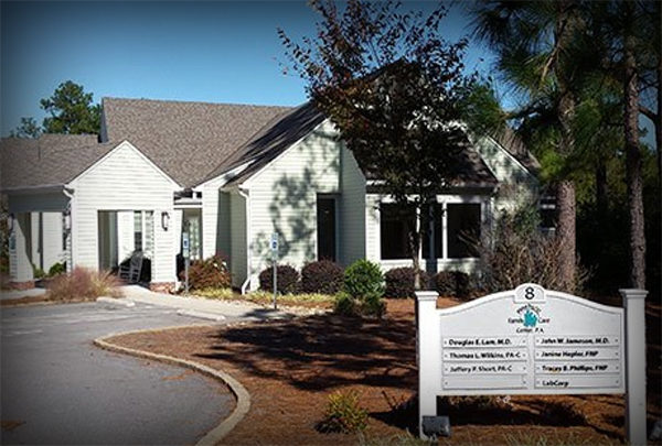 Pinehurst Family Care Center, P.A
