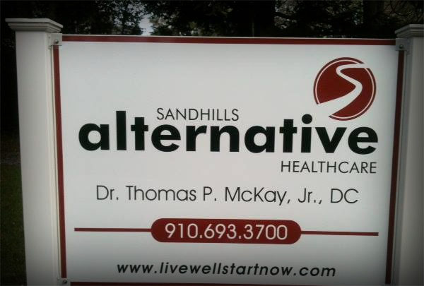 Sandhills Alternative Healthcare