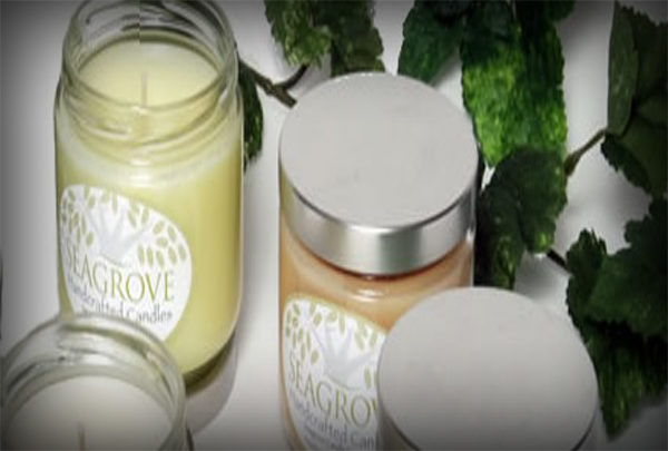 Seagrove Candle Co
