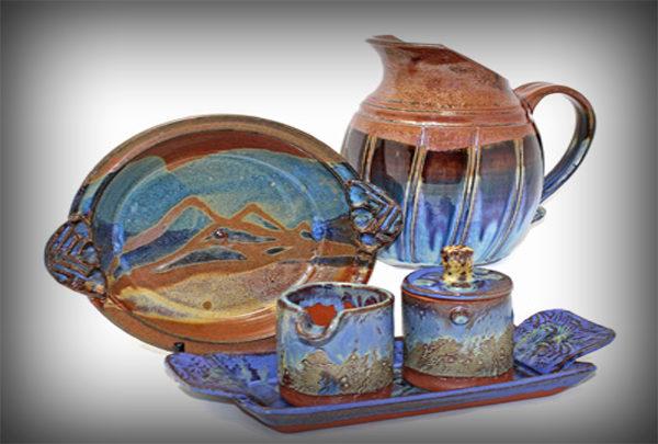 Seagrove Pottery of the Sandhills