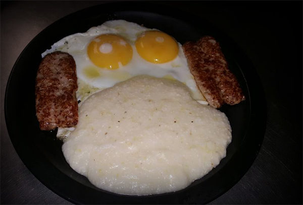 Sizzlin Steak Or Eggs