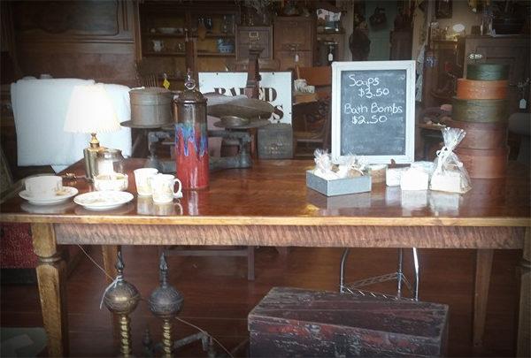 Sunshine Antique & Mercantile Company