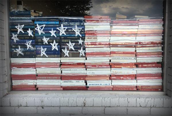 Tucker Jo's Used Books